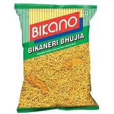 BIKANO BIKANERI BHUJIA (150GR)