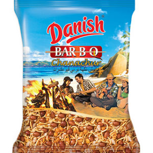 DANISH BBQ CHANA (150GR)