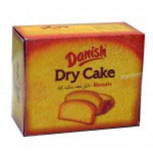 DANISH DRY CAKE (140GR)