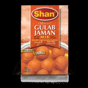 GULAB JAMUN (100GR)