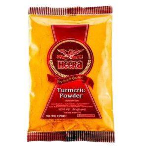 TURMERIC POWDER (100GR)