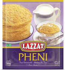 LAZZAT PHENI (200GR)
