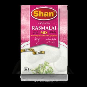 RASMALAI MIX (100GR)